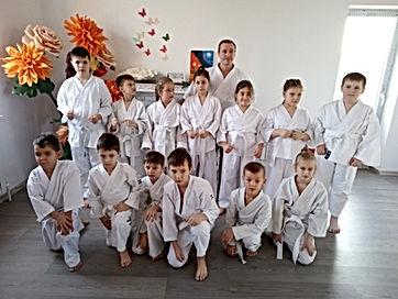 """Школа боевых искусств """"Атари"""""""