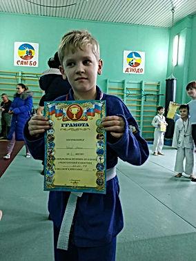 Завьялов Михаил