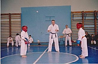 боевые искусства, Атари