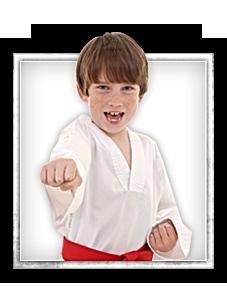 Школа боевых искусств, секции для детей