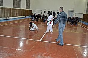 боевые искусства Атари