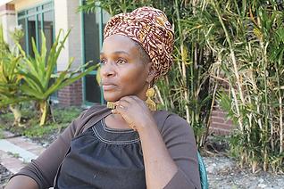 Angela Brown social worker