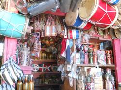 Tamboras de Mercado popular