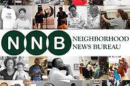 Neighborhood News Bureau logo