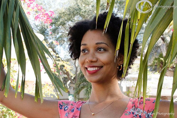 Indhira Suero journalist