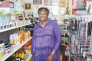 Annie Tyrell St. Pete entrepreneur