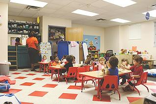 Childcare in St. Pete, FL
