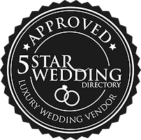 5 Star Wedding Directory Logo.png