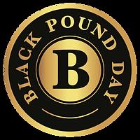 Black Pound Day Logo.png