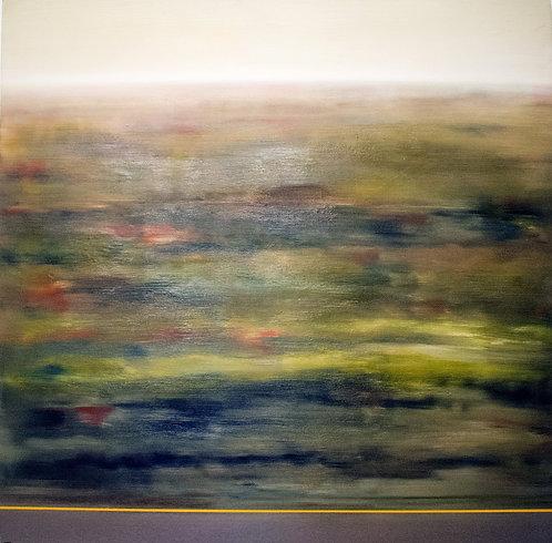 Richard Meaghan - Landscape