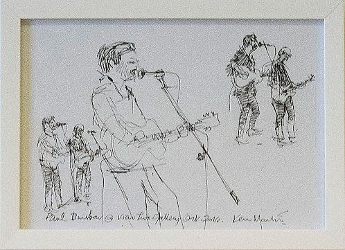 Ken Martin - Musicians