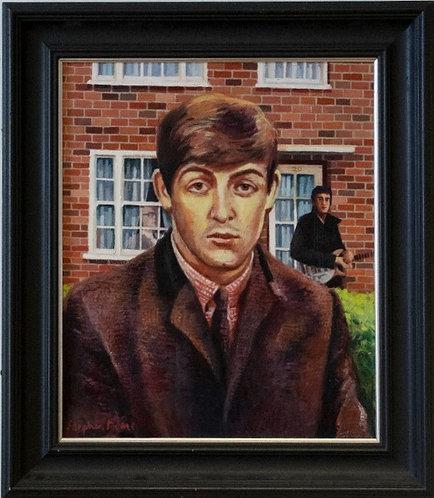 Stephen Bower - McCartney at Home