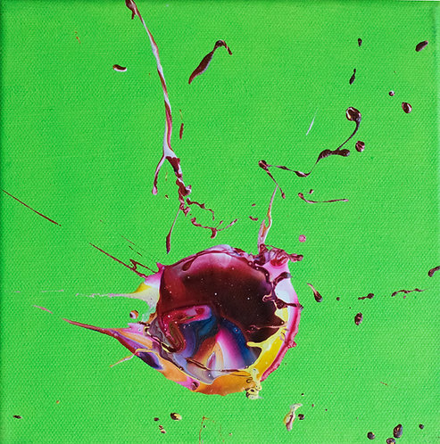 John Baldwin - Abstract