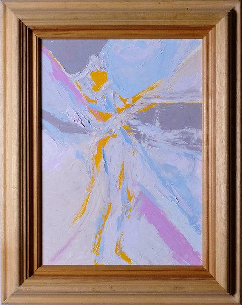 Dorothy Bradford - Abstract