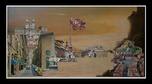 Ken Martin - Bernini's Dream