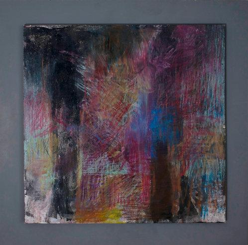 David Pearson (Manchester School Of Art) - Standing Stones