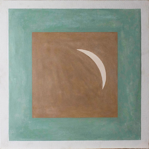 Ken Baker - Moon
