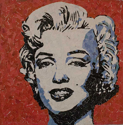 Anonymous - Marilyn