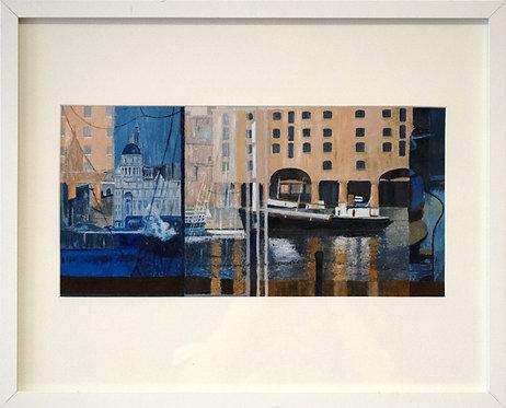 Gordon Humphreys - Maritime Heritage