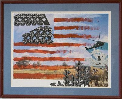 "Ken Martin - ""Bombers USAF"""