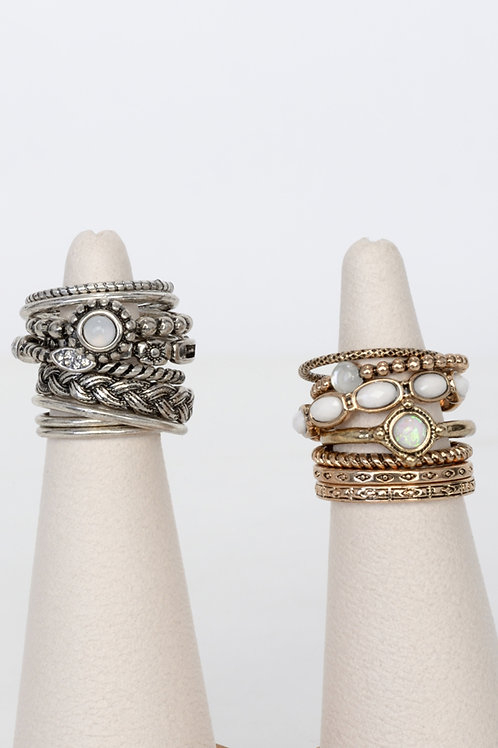 Pamela Stackable Ring Wholesale
