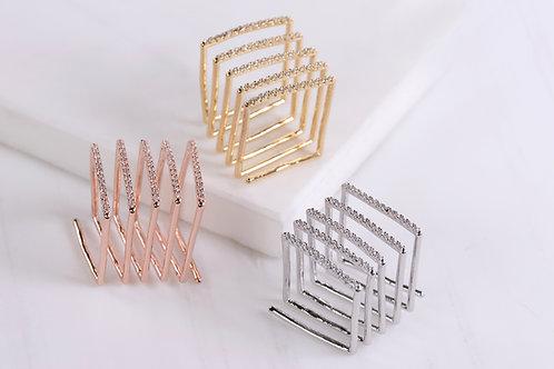 Alexa Slinky Ring Wholesale