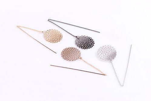 Lauren Tree Threader Earrings Wholesale
