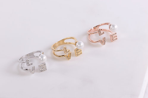 L.O.V.E. Ring Wholesale