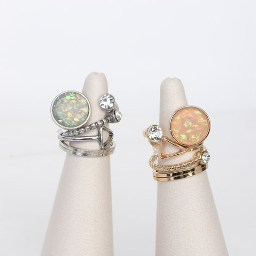 Julia Stackable Ring Wholesale