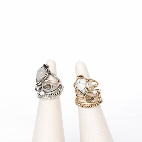Jennifer Stackable Ring Wholesale
