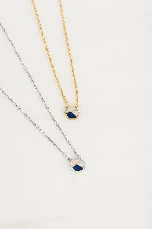 Claredon Necklace