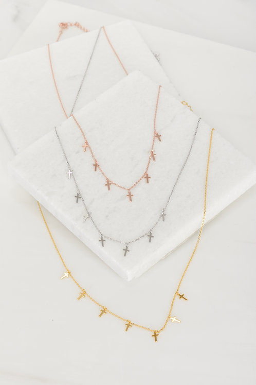 Catherine Necklace Wholesale