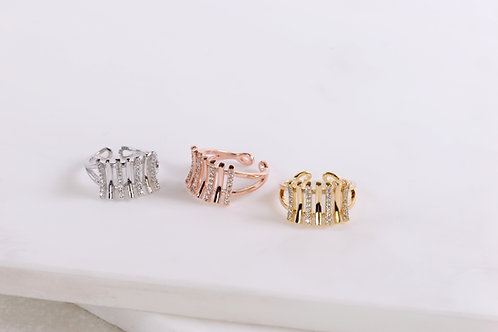Ioanna Bar Ring Wholesale