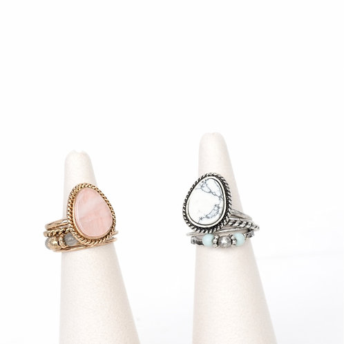 Lola Stackable Ring Wholesale