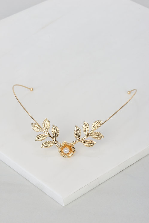 Hazel Goddess Crown Wholesale