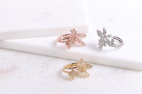 Alice Garden Ring Wholesale