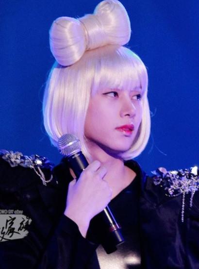 Find Your K-pop Princess