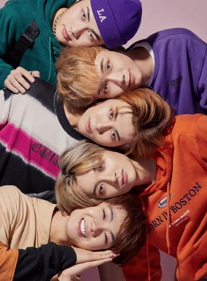 K-Pop goes D1VERSE : RBW's New Boy Group From Vietnam