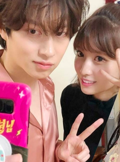 Crazy In Love: Real Idol Couples Still Going Strong