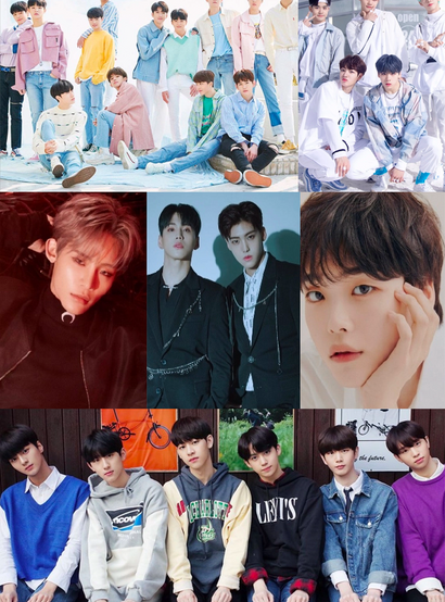 Class of 2020: 6 Rookie Boy Groups to Check Out This Year