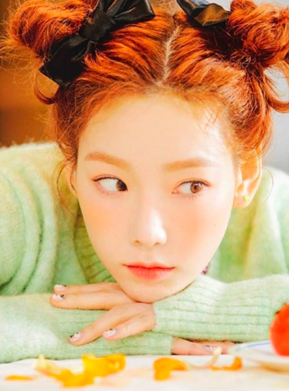 Star Style: Idol Girl Groups are Going Green