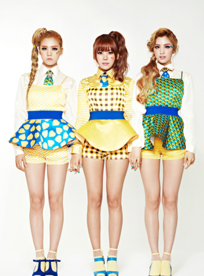 Orange Caramel: What are They Up to 10 Years After Debut