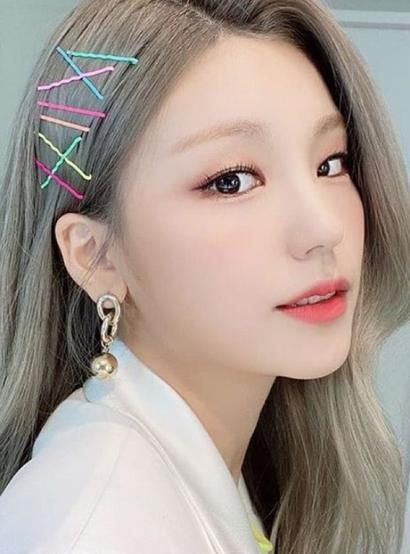 Rookie TMI: ITZY's Yeji