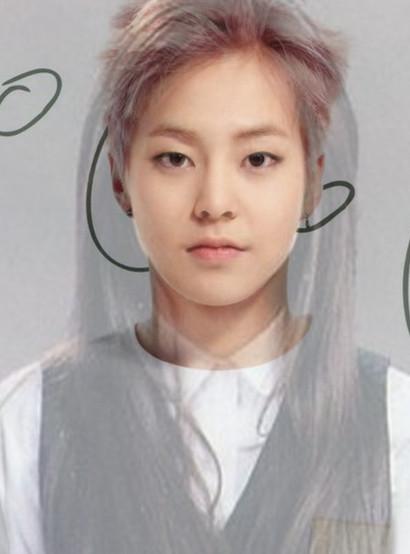 K-pop Idol Members Resembling  Each Other