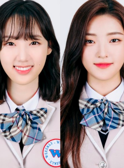 Let's Meet: Play M's new girl group Weeekly