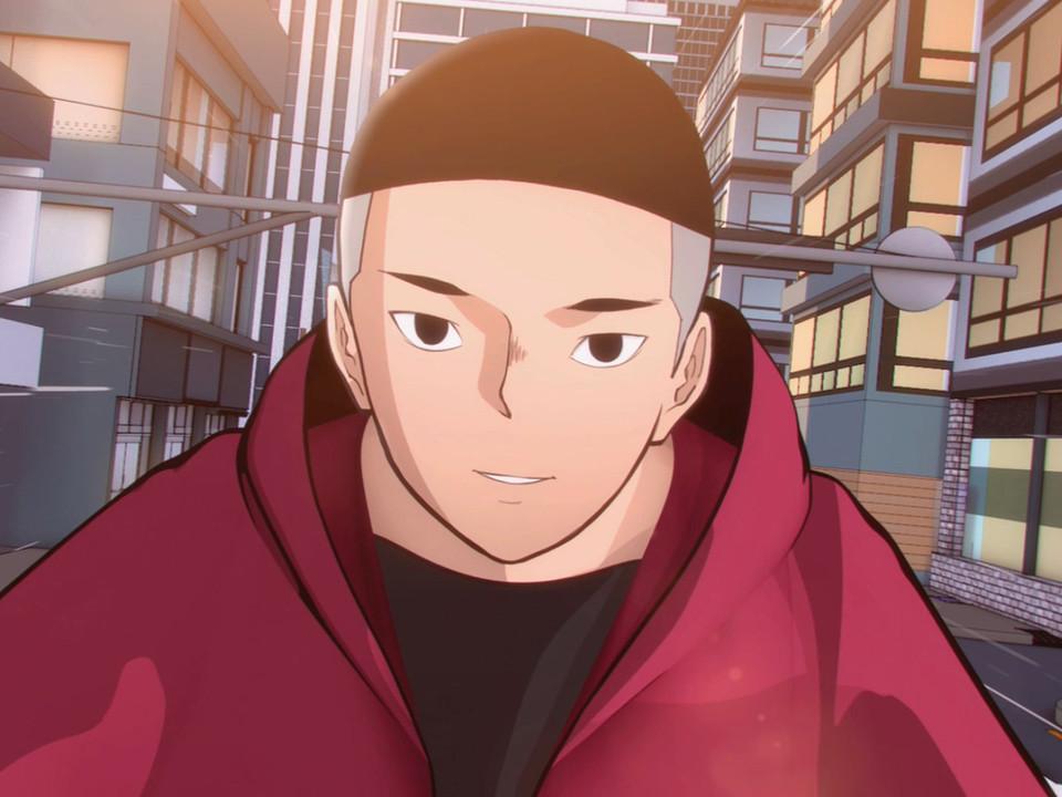 Daum Webtoon Intro Movie 2019