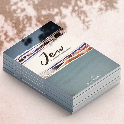 Spread the Word, Package of 10 Books