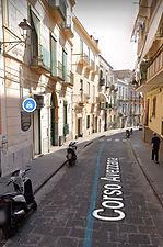 Torre del Greco - Corso Avezzana - cod:0046