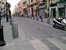 Torre del Greco - Via Roma - cod:0049