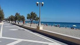 Marina di Pietrapaola (Cs) - Via Giacomo Matteotti - cod:0026